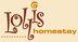 Logo Lollis Homestay