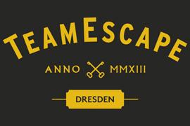 Logo TeamEscape Dresden