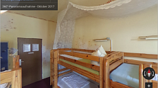 6-bed dormitory for women only