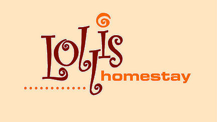 Logo Hostel Lollis Homestay (0.66 MB)