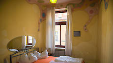 double room | bubble room